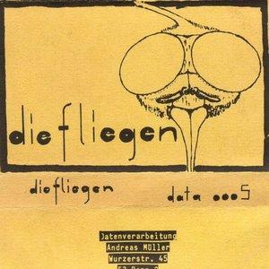 Image for 'Die Fliegen - Ein Soundtrack'
