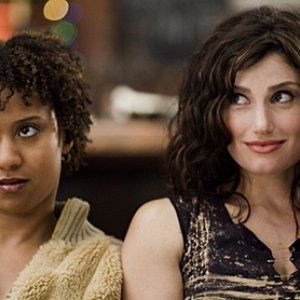 Image for 'Idina Menzel / Tracie Thoms'