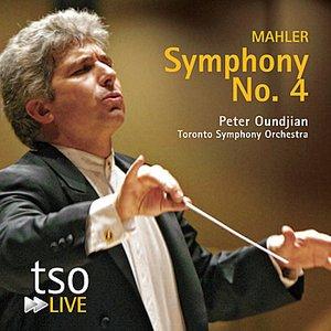 Bild för 'Mahler: Symphony No. 4'