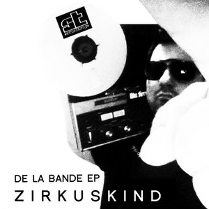 Image for 'DE LA BANDE EP'