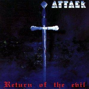 Image for 'Return Of The Evil'