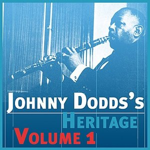 Image for 'The Johnny Dodds' Heritage Volume 1'