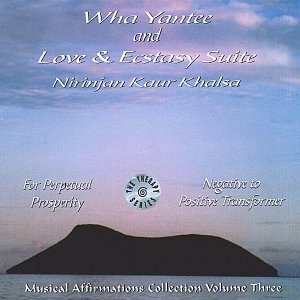 Image for 'Musical Affirmations Collection Vol. 3'