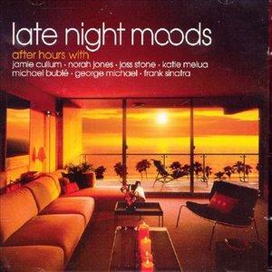 Bild für 'Late Night Moods (disc 1)'