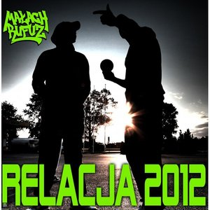 Image for 'Relacja 2012'