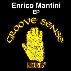 Image for 'Enrico Mantini EP'