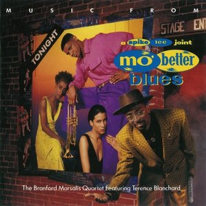 Image for 'Music From Mo' Better Blues'