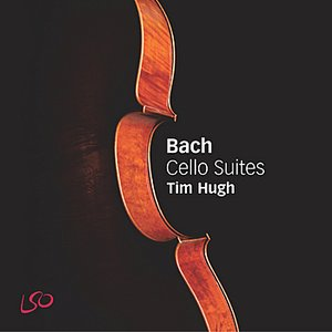 Image for 'Bach: Complete Cello Suites'