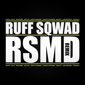 Image for 'R.S.M.D Remix'