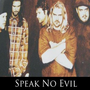 Image for 'Speak No Evil'