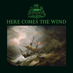 Image pour 'Here Comes The Wind'