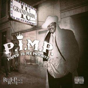 Immagine per 'P.I.M.P. Paper Is My Priority'