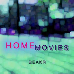 Image for 'Home Movies'