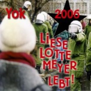 Image for 'Liese Lotte Meyer Lebt'