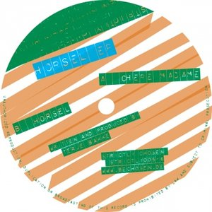 Image for 'Horsel EP'