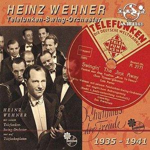 Image for 'Heinz Wehner'