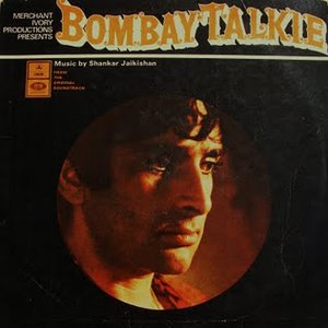 Image for 'Bombay Talkie'