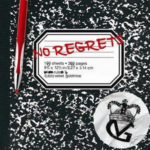 Imagem de 'No Regrets'