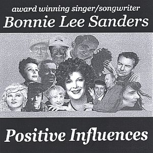 Image for 'Positive Influences'