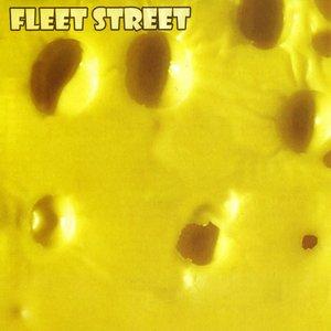 Image for 'Fleet Street'