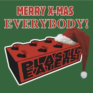 Image for 'MERRY X-MAS EVERYBODY'