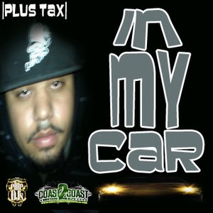 Image for 'IN MY CAR'