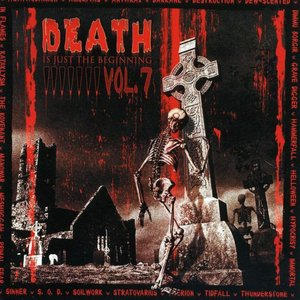 Image for 'Death... Is Just the Beginning, Volume 7'