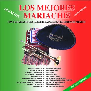 Image for 'Los Mejores Mariachis'