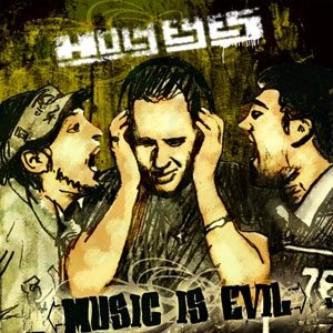Image for 'Music is Evil - 2007'