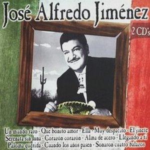 Image for 'The Best of José Alfredo Jiménez'