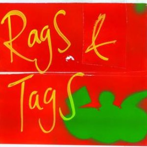 Image for 'Rags & Tags'