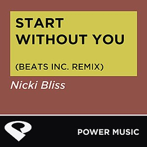Image for 'Start Without You - EP'