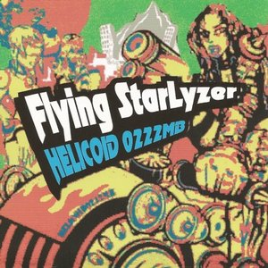 Image pour 'Flying Starlyzer'