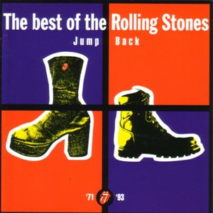 Image for 'Jump Back: The Best of the Rolling Stones 1971 - 1993'