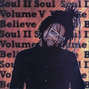 Image for 'Volume V Believe'