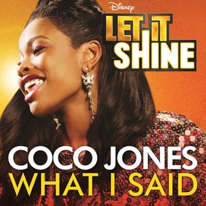 "Imagem de 'What I Said (From ""Let It Shine"")'"