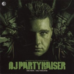 Image for 'DJ Partyraiser'