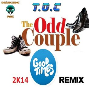 Image for 'Good Times (2K14 Remix)'
