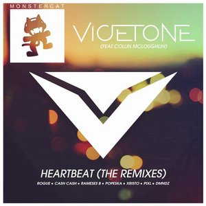 Image for 'Heartbeat (The Remixes)'