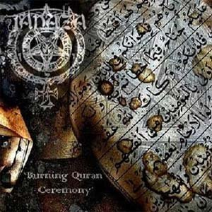 Image for 'Burning Quran Ceremony'