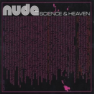 Image for 'Science & Heaven'