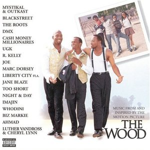 Image for 'The Wood'
