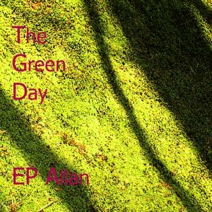 Imagem de 'The Green Day'