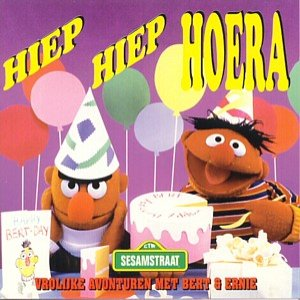 Image for 'Hiep Hiep Hoera'