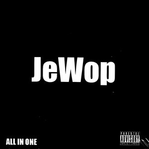 Image pour 'JeWop - All In One'