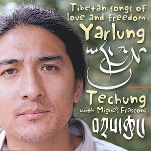 Image for 'Yarlung Tibetan Songs of Love and Freedom'