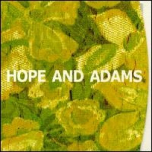 Image for 'Hope And Adams'