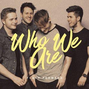 Immagine per 'Who We Are'