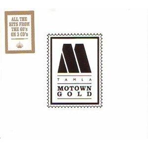 Bild för 'Tamla Motown Gold'