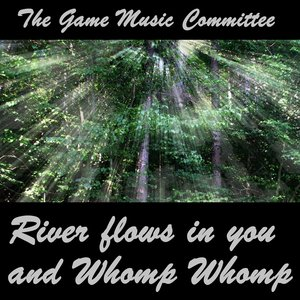 Image for 'River Flows in You (Dub Step Remix)'